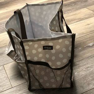 thirty-one caddy bag